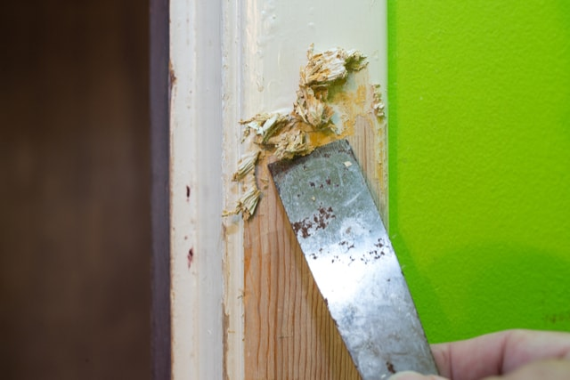 Common Paint Stripping Mistakes