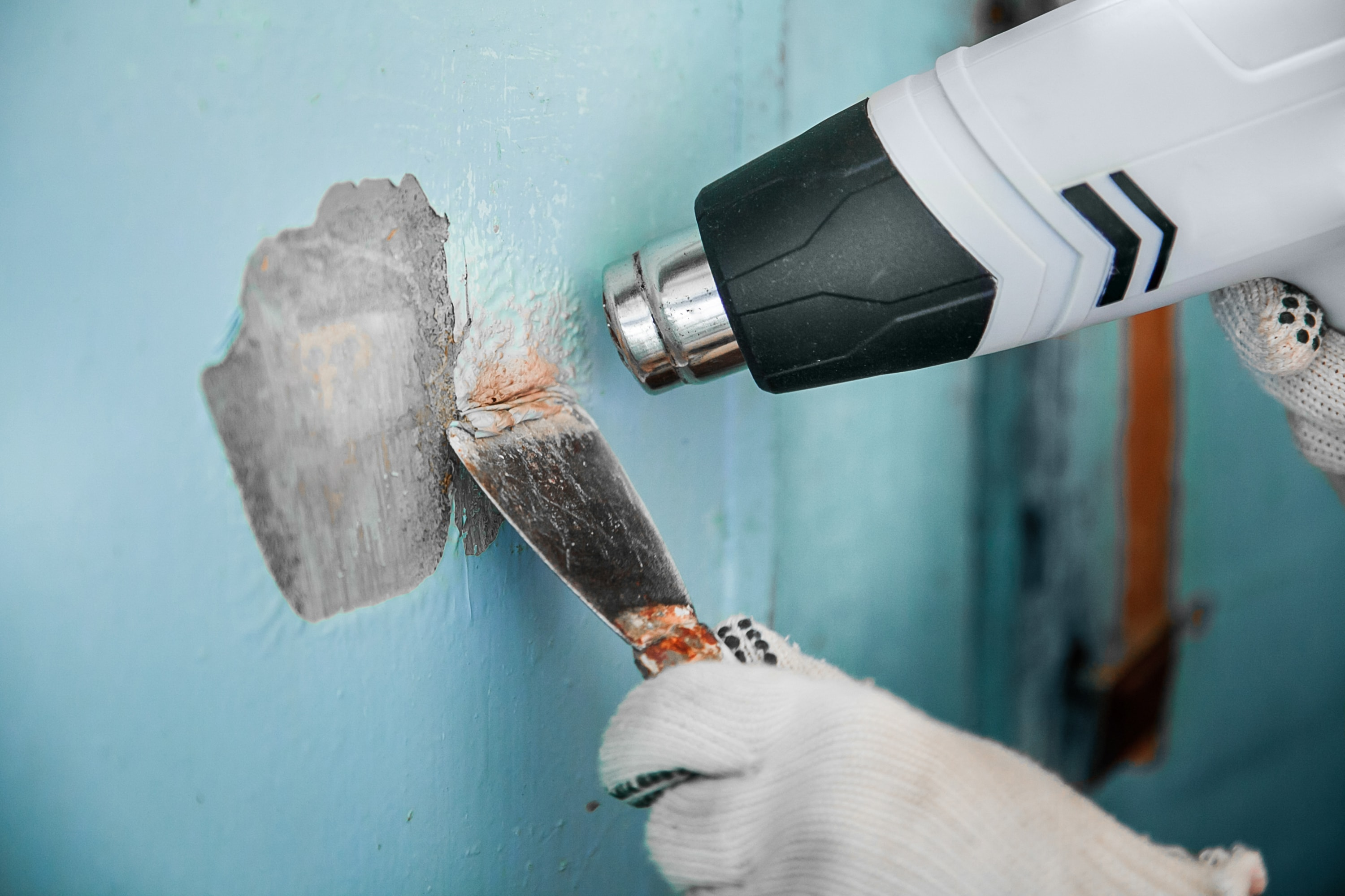 paint stripping services