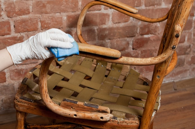 varnish remover