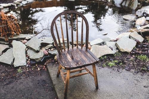 Mahogany Tables & Chairs