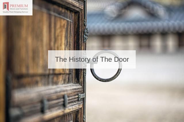 The History of The Door