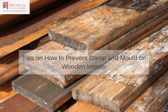 Tips on How to Prevent Damp and Mould on Wooden Interior